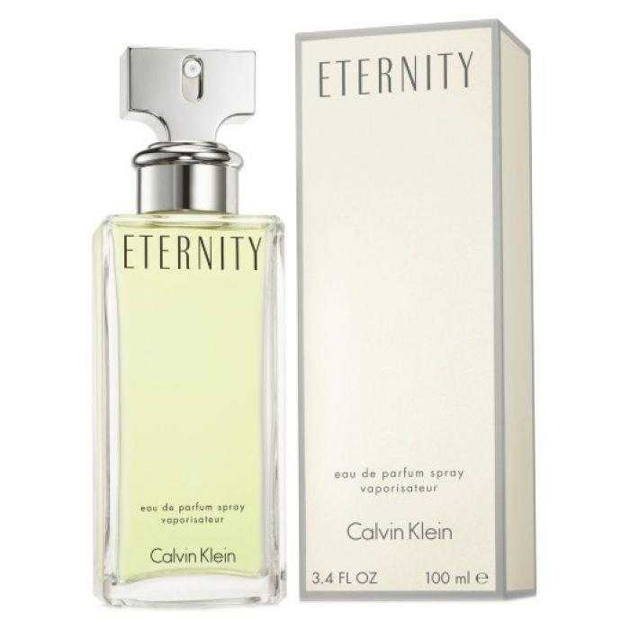 Calvin Klein Eternity Woman Woda Perfumowana 100ml