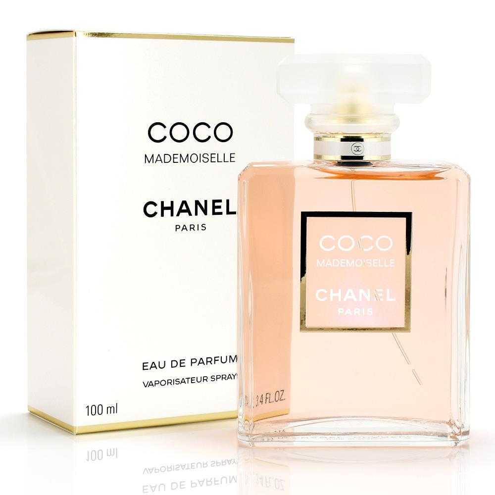 Chanel Coco Mademoiselle Woman Woda Perfumowana 100ml