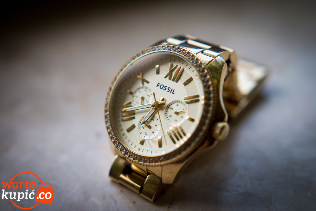 Fossil AM4482