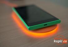 Ładowarka indukcyjna Nokia