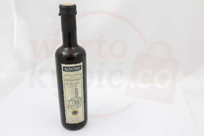 Acentino ocet balsamiczny Lidl