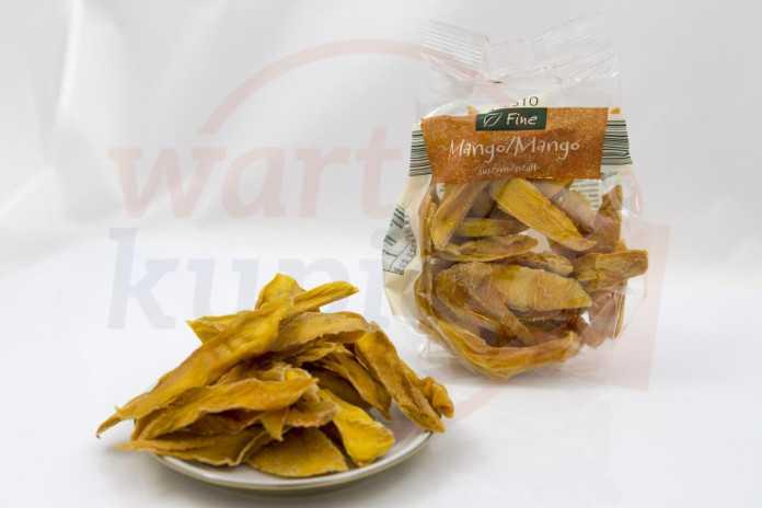Mieszanka suszone mango bakalie Lidl (2)