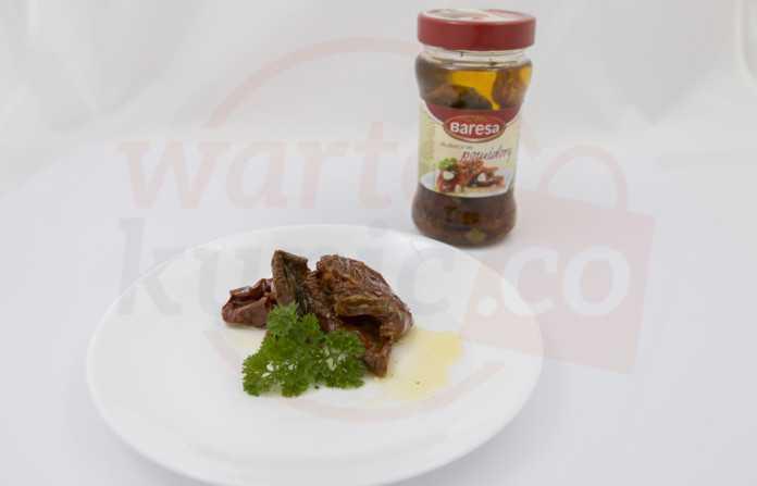 Suszone pomidory Baresa Lidl