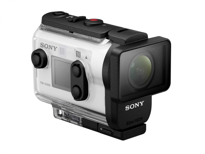 Sony FDR-X3000R (4)