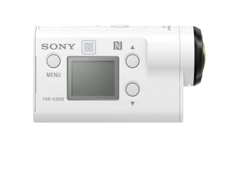 Sony FDR-X3000R (5)