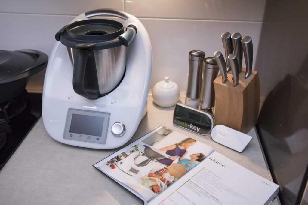 Thermomix Tm5 Urządzenie Przydatne W Każdej Kuchni Co